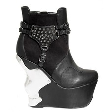 Hades Footwear Stallion
