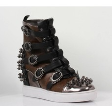 Hades Footwear Skylar