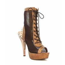 Hades Footwear Scarlet