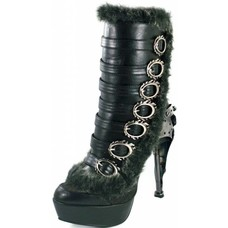 Hades Footwear Polaro