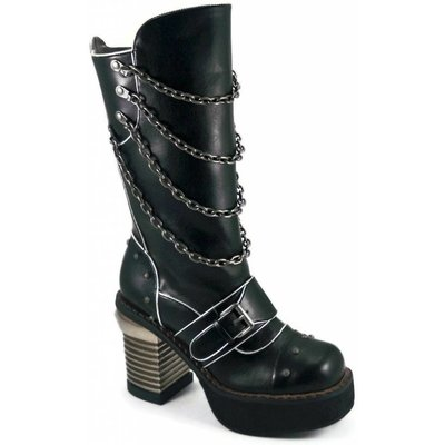 Hades Footwear Krull