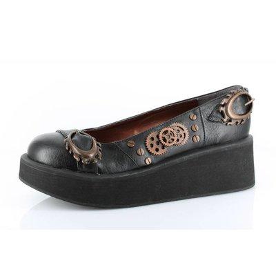 Hades Footwear Kitty Hawk