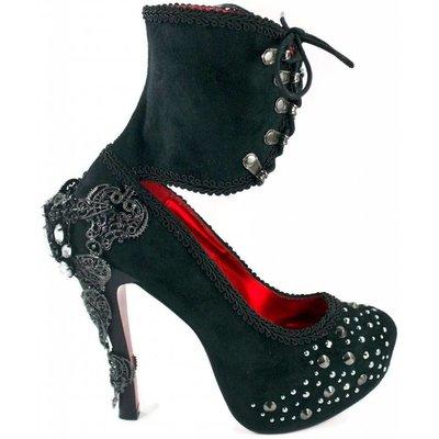 Hades Footwear Isabella D Este