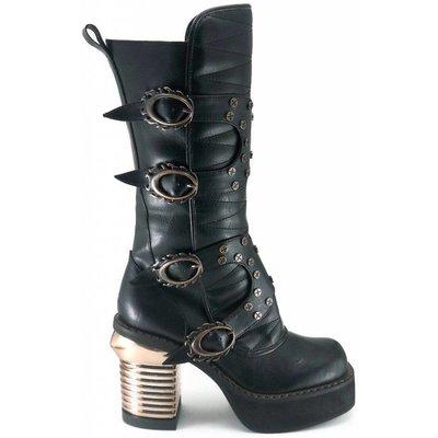 Hades Footwear Harajuku