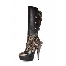 Hades Footwear Frances