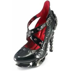 Hades Footwear Crow