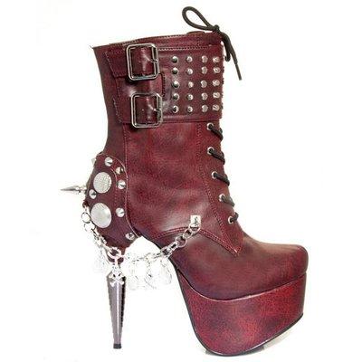 Hades Footwear Artemis