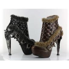 Hades Footwear Agnes