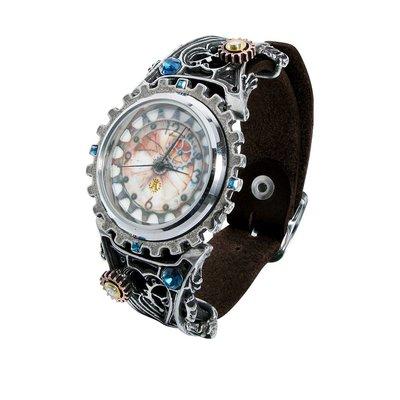 Alchemy England 1977 Telford Chronocogulator Timepiece Watch