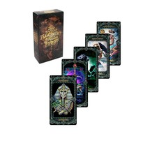 Alchemy England 1977 Alchemy Tarot Card Set