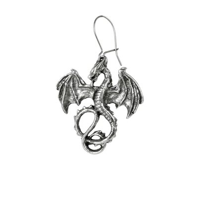 Alchemy England 1977 Wyverex Earring