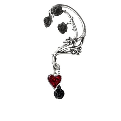 Alchemy England 1977 Bed of Blood Roses Ear Wrap