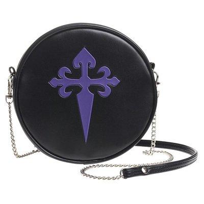 Alchemy England 1977 Gothic Cross Bag