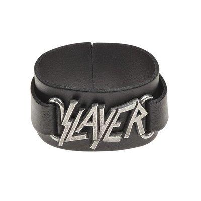 Alchemy England 1977 Slayer: Logo Bracelet