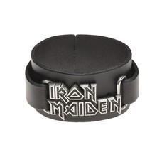 Alchemy England 1977 Iron Maiden: Logo Bracelet