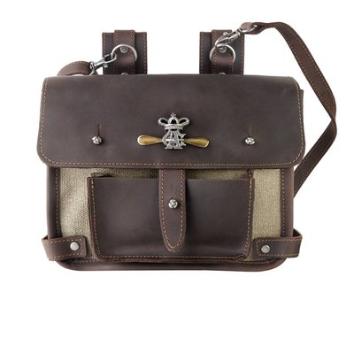 Alchemy England 1977 Wing-Commander's Attache Pouch