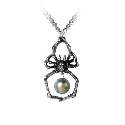 Alchemy England 1977 Glistercreep Necklace