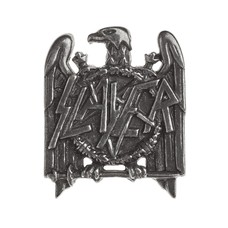 Alchemy England 1977 Slayer: Eagle Pin