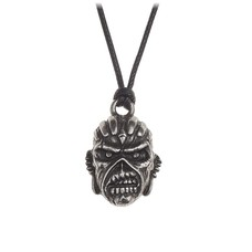 Alchemy England 1977 Iron Maiden: Book Of Souls, Eddie Pendant