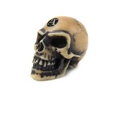 Alchemy England 1977 Lapillus Worry Skull