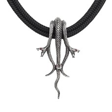 Alchemy England 1977 Hydra Necklace
