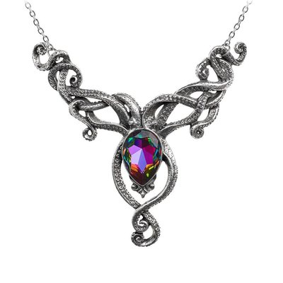 Alchemy England 1977 Kraken Necklace