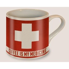 Trixie and Milo Mug - Medicine