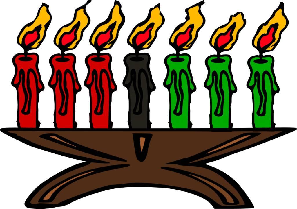 Happy Kwanzaa!