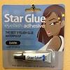Eyelash Star Glue Dark, 1 g