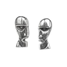 Alchemy England 1977 Pink Floyd: Division Bell Studs