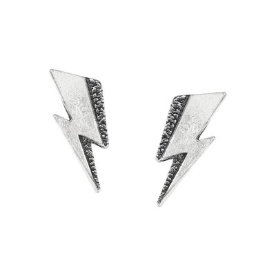 Alchemy England 1977 David Bowie: Flash Studs