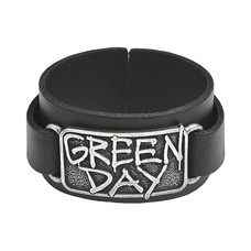Alchemy England 1977 Green Day Bracelet