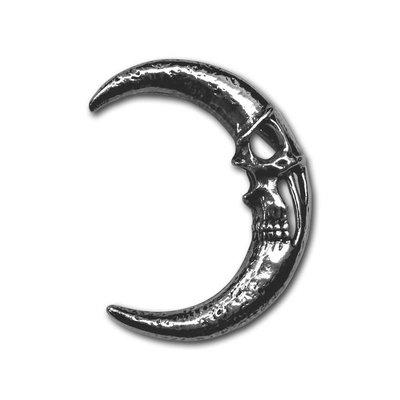 Alchemy England 1977 Moonskull Earwrap
