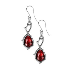 Alchemy England 1977 Passionette Earrings