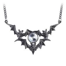 Alchemy England 1977 Phantom Necklace