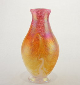 Eric Dandurand Sunset Ascension Vase