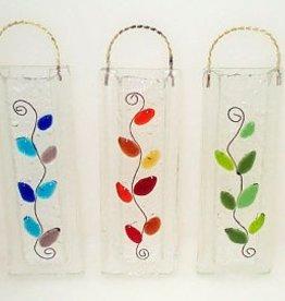 Vine Wall Vase