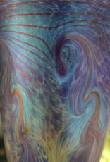 Eric Dandurand Ascension Vase (Amethyst Iris), Eric Dandurand