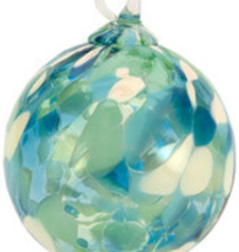 Ornament Classic Sea Glass