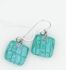 Cell Earrings