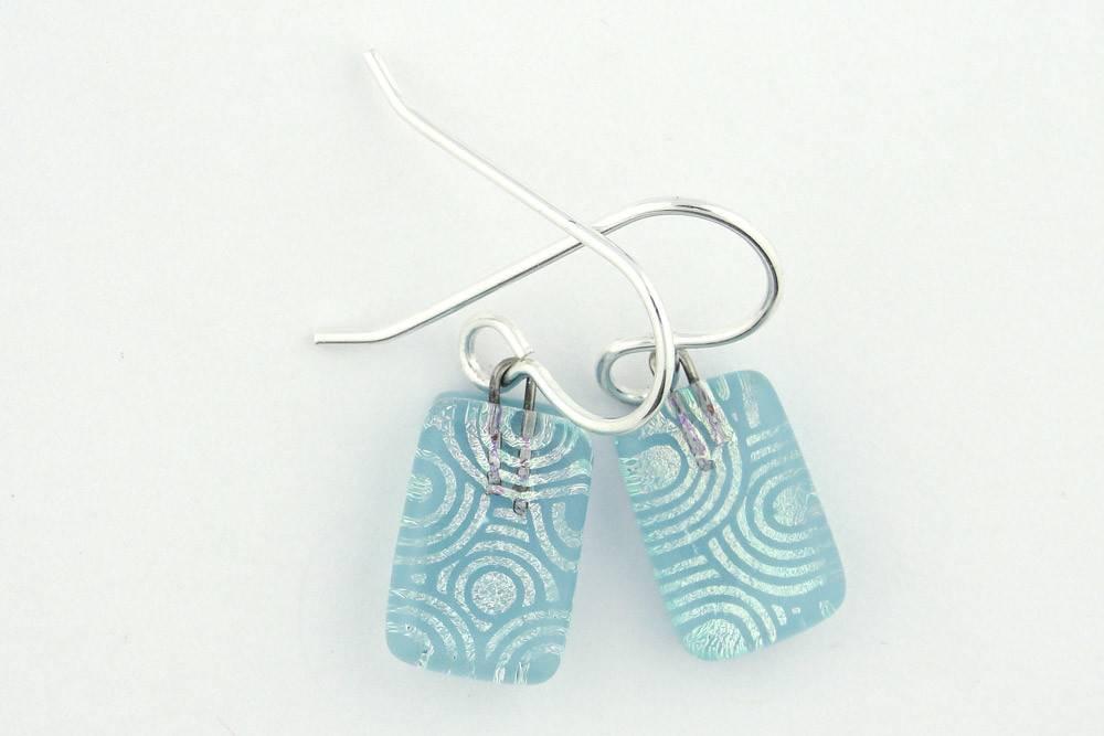 Cirrocumulus Circles Earrings