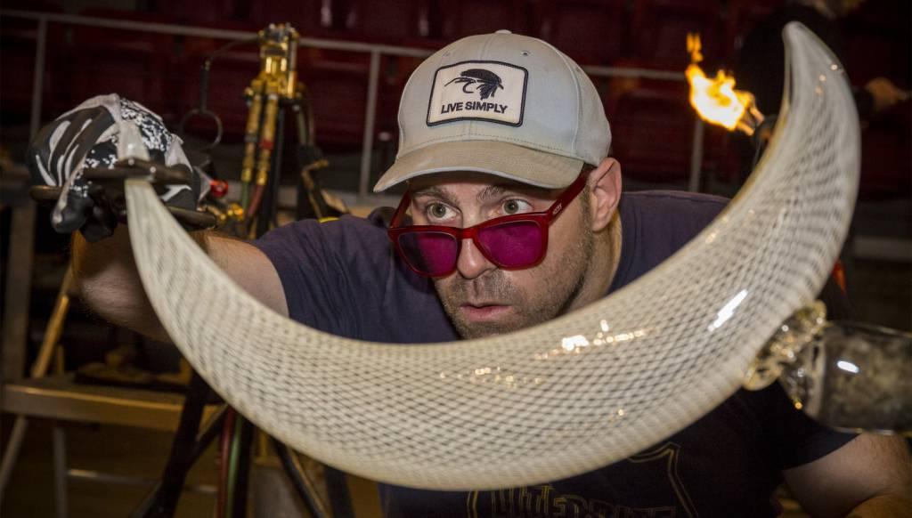 Jason Christian Guest Artist