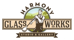 Harmony Glassworks - Glass Art Studio & Gallery