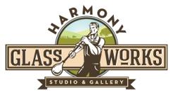 Harmony Glassworks - Glass Art Studio & Gallery