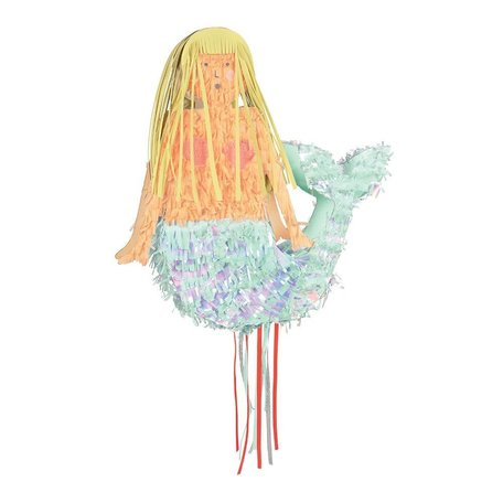 Meri Meri Mermaid Pinata