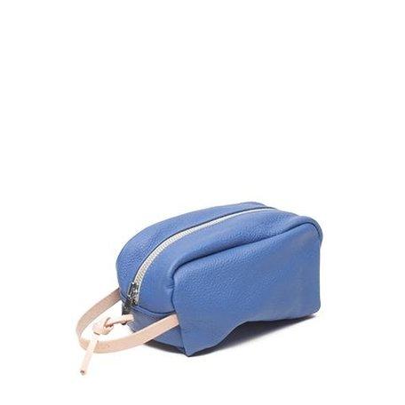 Erin Templeton Leather Dopp Kit