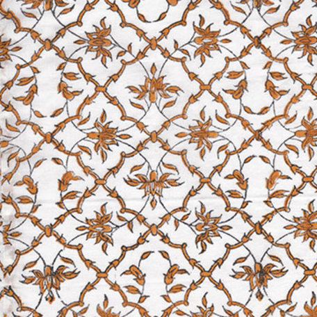 Kerry Cassill Indian Cotton Voile Sheets