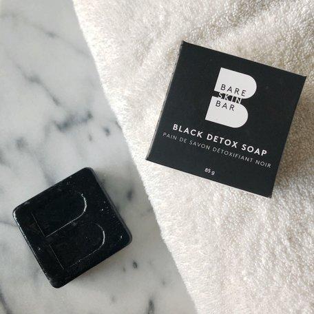 Bare Skin Bar Soap 85g