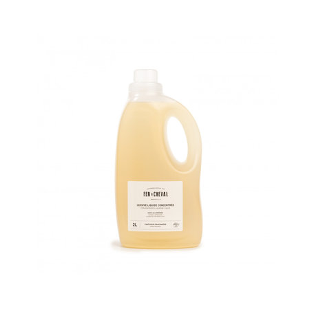 Fer A Cheval Laundry Soap, 2L
