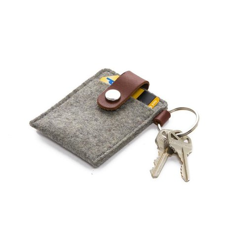 Graf Lantz Key Card Case